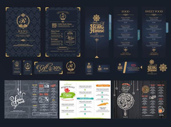 欧式菜单,菜单模板,菜单设计,创意西餐菜单模板,边框,菜单菜谱,菜谱