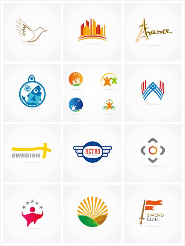 公司艺术字体设计_商标设计/logo设计图片