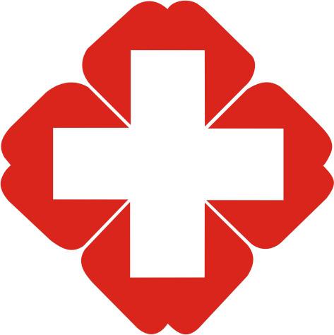 红十字矢量标志