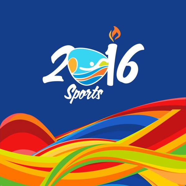 巴西,波浪,体育背景,现代,rio里约,2016奥运会,巴西奥运会,里约热内卢图片