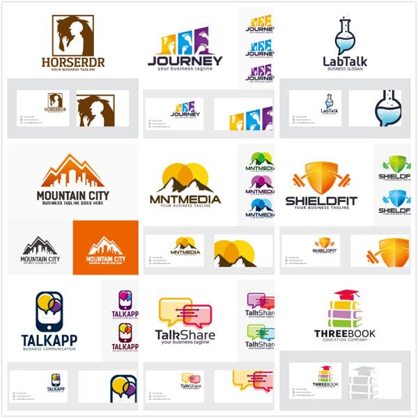 个性企业logo设计