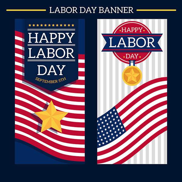 矢量v矢量:点数劳动节所需横幅:0点关键词:美国劳动节素材海报ai净化棉棒胶杆图片
