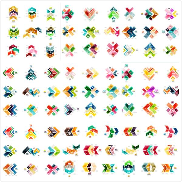 图标设计矢量素材,质感箭头,水晶箭头,箭头图标,创意箭头,箭头图案图片