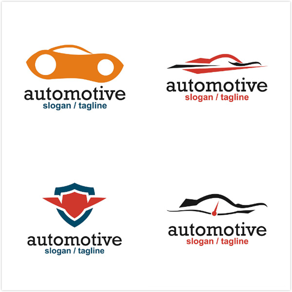 素材分类: 矢量logo图形所需点数: 0 点 关键词: 盾牌汽车标志设计