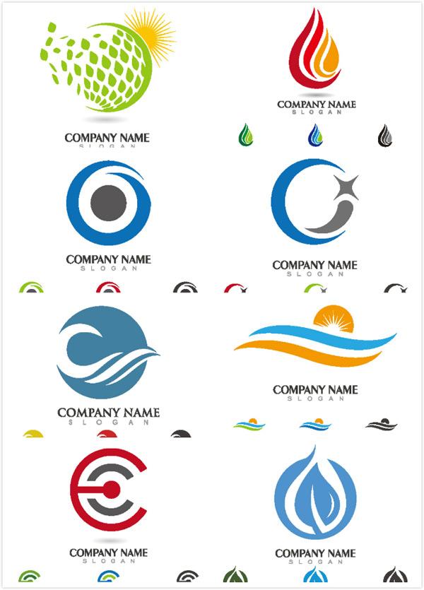 商业标志,简约标志,个性创意标志,logo设计,创意logo图形,商标设计