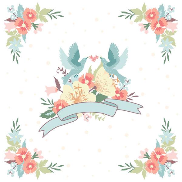 婚礼,花朵,花卉