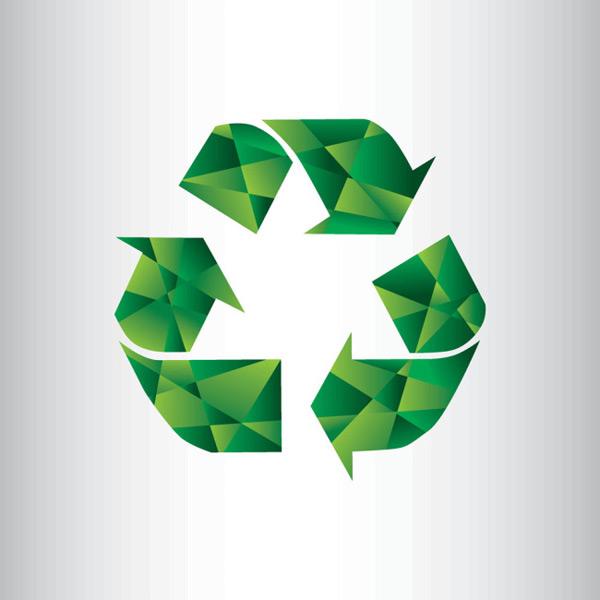图标,回收再利用图标,矢量图,eps格式 下载文件特别说明:本站所有资源