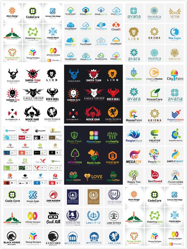 商标设计,企业logo,公司logo,logo设计,标志图标,矢量素材,律师事务所