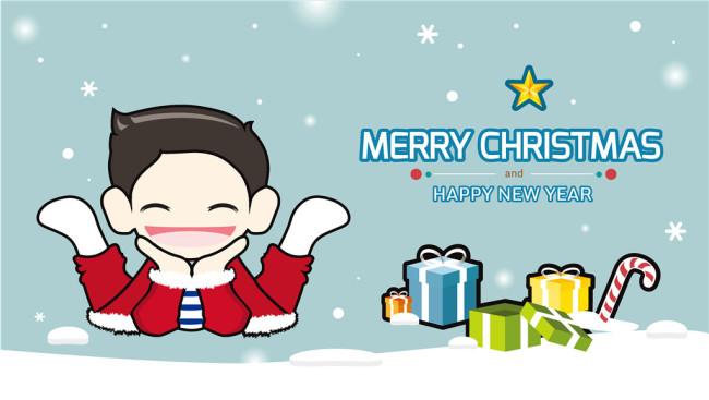 0 点 关键词: 小男孩新年快乐插画矢量图下载