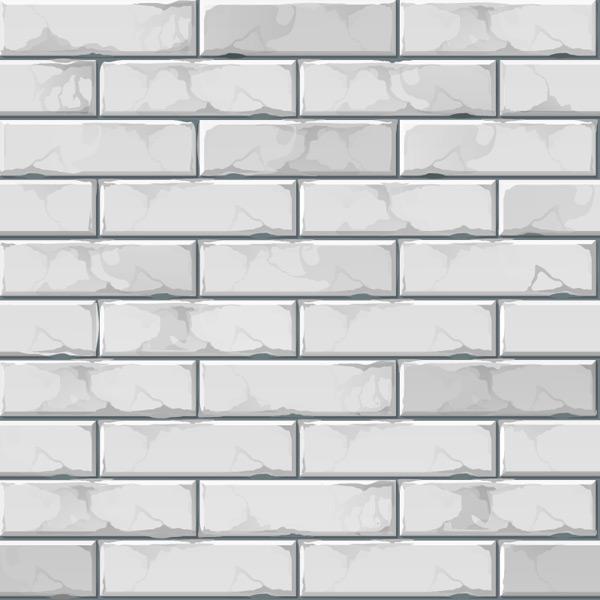 灰色砖墙背景