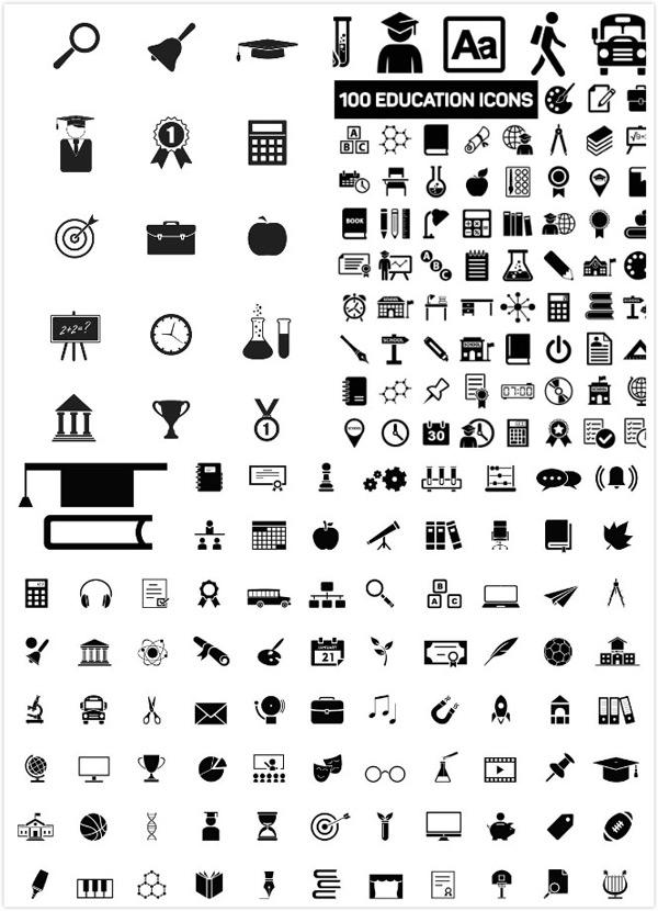 关键词: 学习教育类icon矢量素材,学习,教育类icon,教育icon,教育图标图片