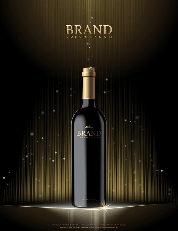 0 点 关键词: 舞台效果红酒明星产品推广宣传海报矢量素材,奢华,绚丽