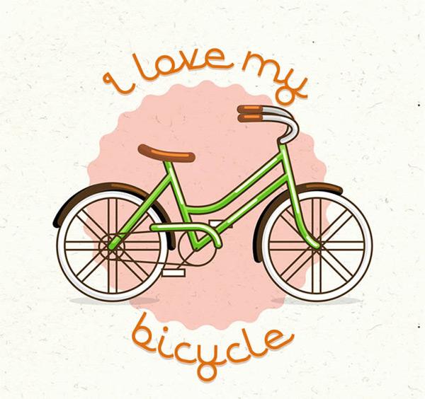 单车钢琴简谱歌谱