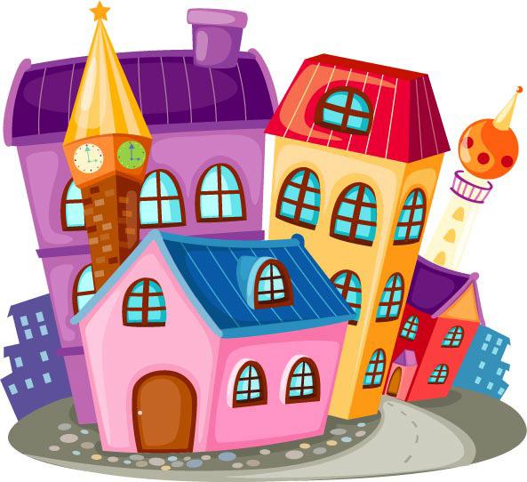 家用房屋电路图