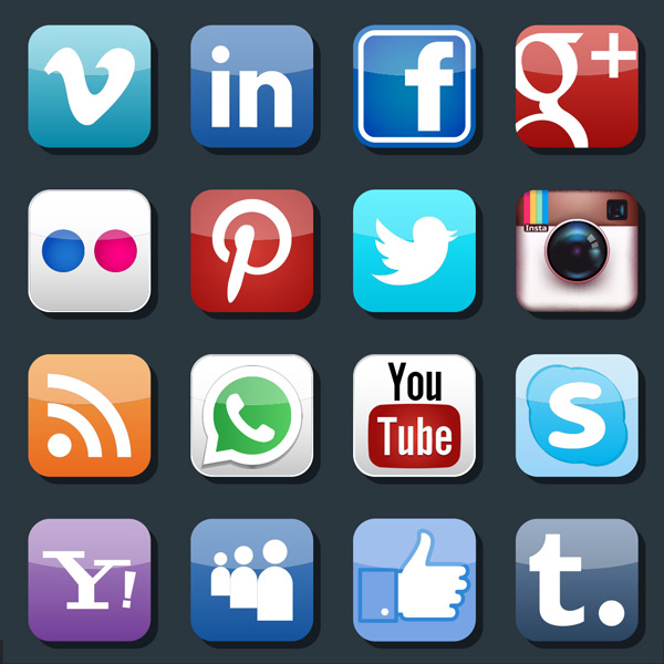 素材分类: 矢量各式图标所需点数: 0 点 关键词: 多彩按钮图标icon图片