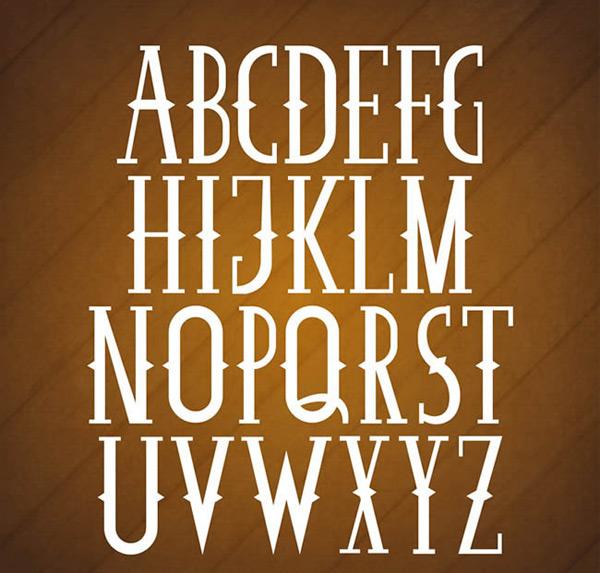 斜纹,英文字母,字母,艺术字,大写,矢量图,ai格式 下载文件特别说明:本