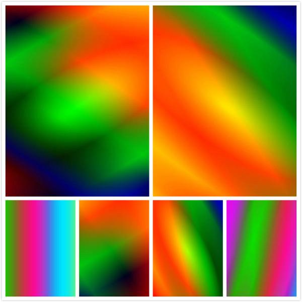 五色��ce�cnxZ~x�_五色光谱背景
