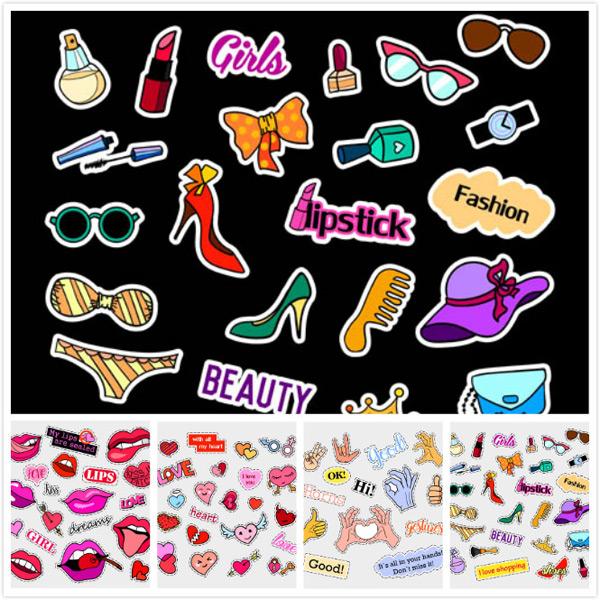 矢量素材,矢量图,设计素材,创意设计,标签设计,贴纸元素,可爱,卡通