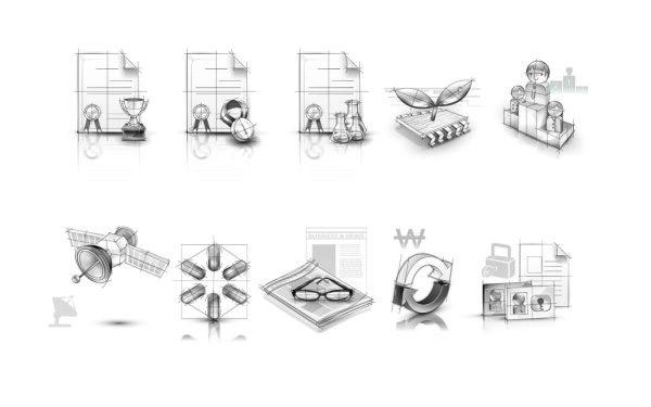 光盘,眼福,音乐,星,网络,e,球,立体,圆形,手稿,线稿,图标,奖杯,奖状