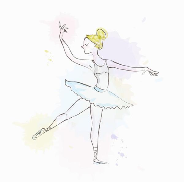 0 点 关键词: 芭蕾舞矢量图,芭蕾舞手绘,手绘芭蕾舞女孩,芭蕾舞图片