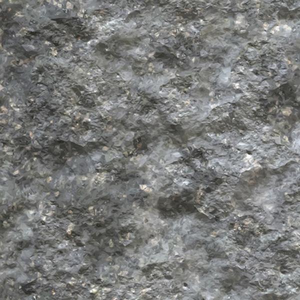 灰色岩石背景