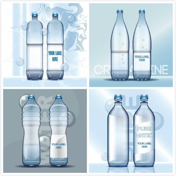 矿泉水瓶包装