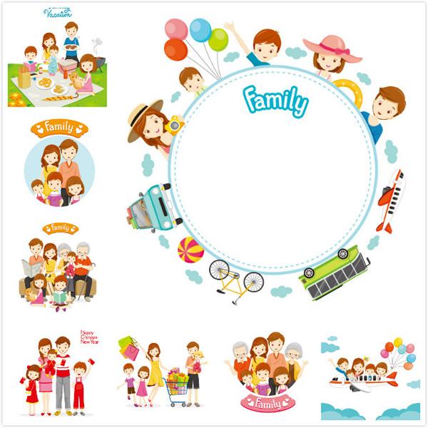 家庭卡通人物矢量素材,,绿草地,野餐垫,食物,面包,卡通人物,卡通插画,家庭,家人,孩子,爸爸,妈妈,玩具,雨伞,食物箱,拿着小熊的小女孩,看书的小男孩,卡通人物,背景图案,背景边框,卡通素材,矢量素材,幸福的一家人,爷爷,奶奶,过新年,红包,小宝宝,家庭合影,相亲相爱,购物,购物,消费,购物车,礼物,购物袋,气球,,汽车,皮球,自行车,公交车,飞机,旅行,EPS
