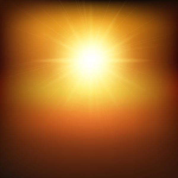 素材分类: 矢量背景所需点数: 0 点 关键词: 金色灿烂阳光背景矢量