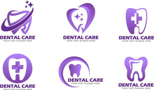 矢量素材,矢量图,设计素材,标志设计,logo设计,创意设计,牙齿,牙科,爱