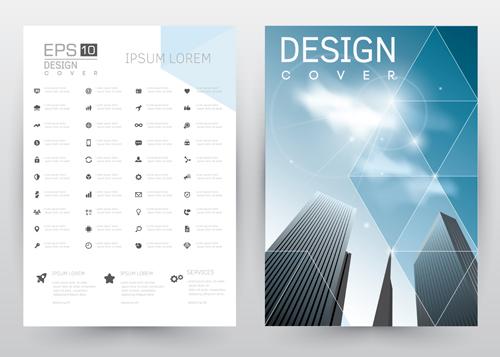 设计素材,画册页面,版式设计,画册封面,封面设计,封底设计,几何,抽象