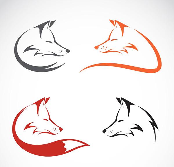 0 点 关键词: 狐狸logo矢量素材,手绘狐狸,狐狸logo,动物logo,动物园