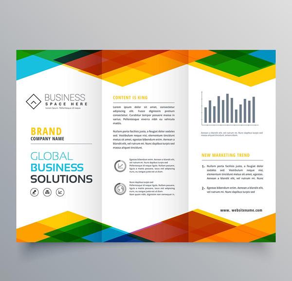 折页模板,海报设计,宣传单模板,创意传单设计,dm单设计,传单版式,海报
