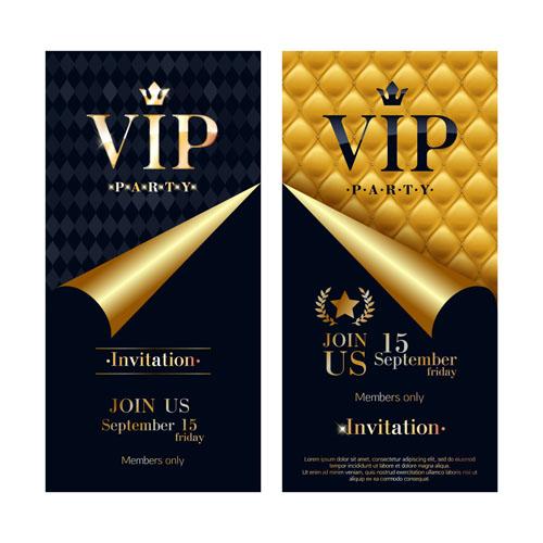 VIP邀请函