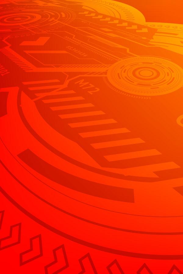 科技时尚海报背景图,科技,时尚,海报背景,科幻,电路图,机械科技,ai