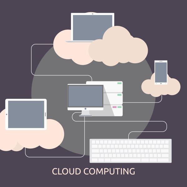 0 点 关键词: 趣味云存储矢量素材下载,云存储,电脑,笔记本,手机,云