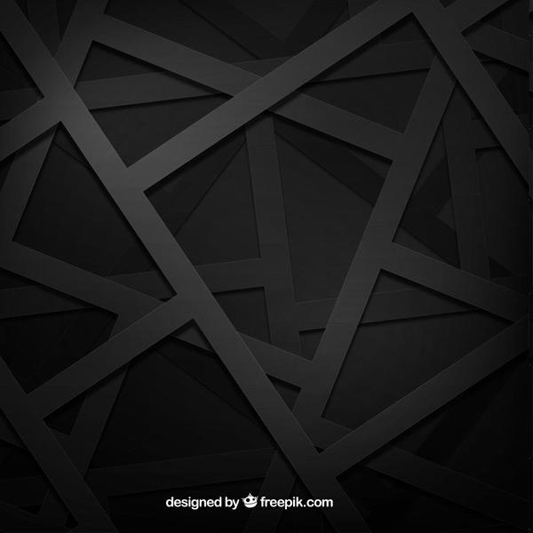创意立体几何图形背景矢量素材,黑色背景,立体背景,质感背景,商业背景,几何图形创意背景,个性背景,时尚背景,底纹背景,矢量素材,EPS
