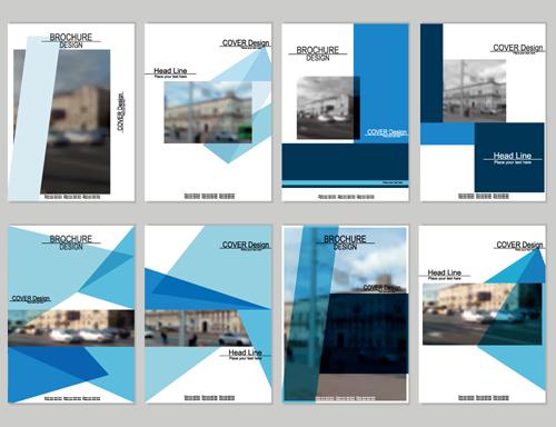 设计素材,设计模板,版式设计,画册封面,封面设计,单页设计,几何,抽象