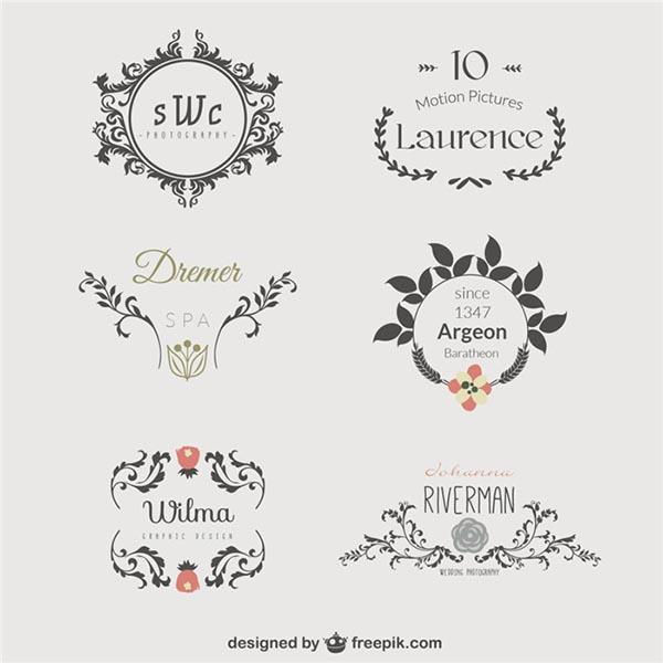 0 点 关键词: 婚礼logo,婚庆logo,徽标,logo设计,小清新logo,logo