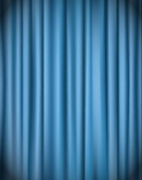 窗帘褶皱背景