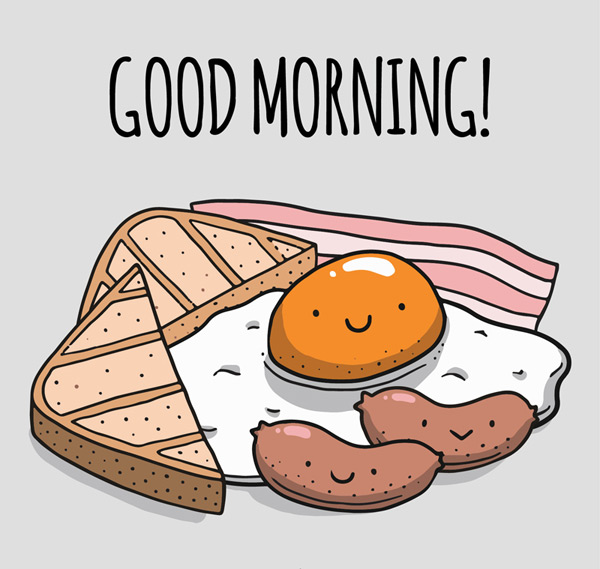u53ef u7231 u5361 u901a u65e9 u9910 u98df u7269  u7d20 u6750 u4e2d u56fdsccnn com breakfast clipart for free breakfast clipart images