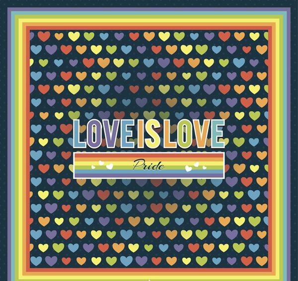 爱就是爱挂画