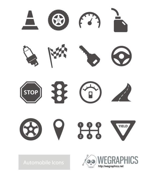 0 点 关键词: 交通图标矢量素材,交通,汽车,图标,icon,车轮,时速表图片