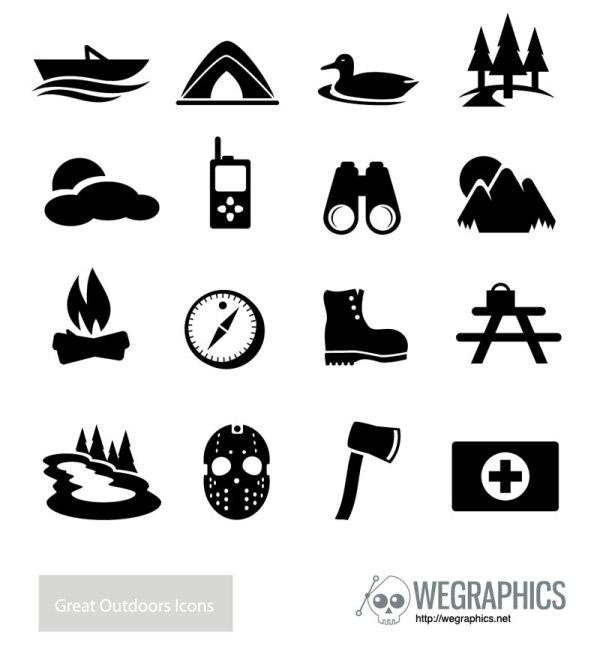 0 点 关键词: 户外图标矢量素材,户外,运动,图标,icon,图案,船,山洞图片
