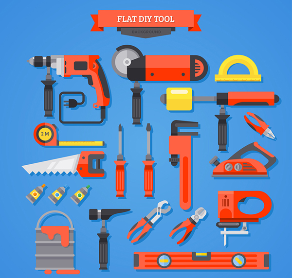 DIY工具设计