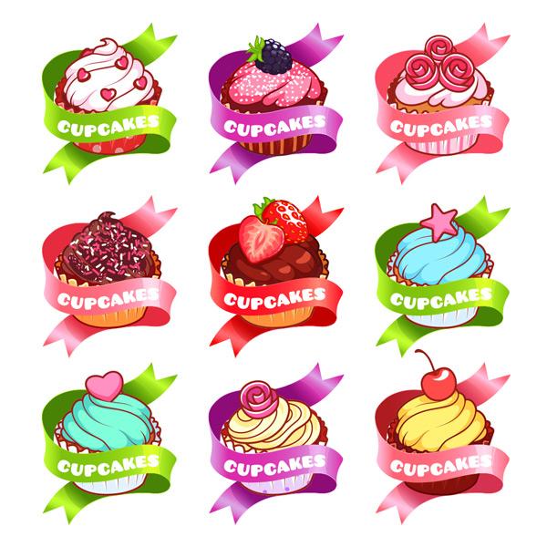 手绘水果蛋糕