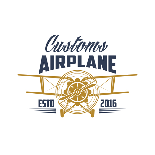 素材分类: 矢量logo图形所需点数: 0 点 关键词: 飞机标志矢量素材