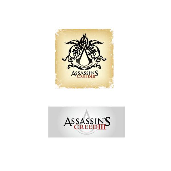 刺客信条logo