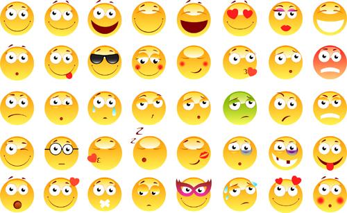 小黄脸表情下载超级全集图片大表情图片