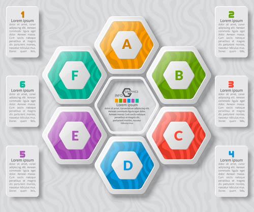 素材分类: 矢量商务金融所需点数: 0 点 关键词: 立体几何图形信息