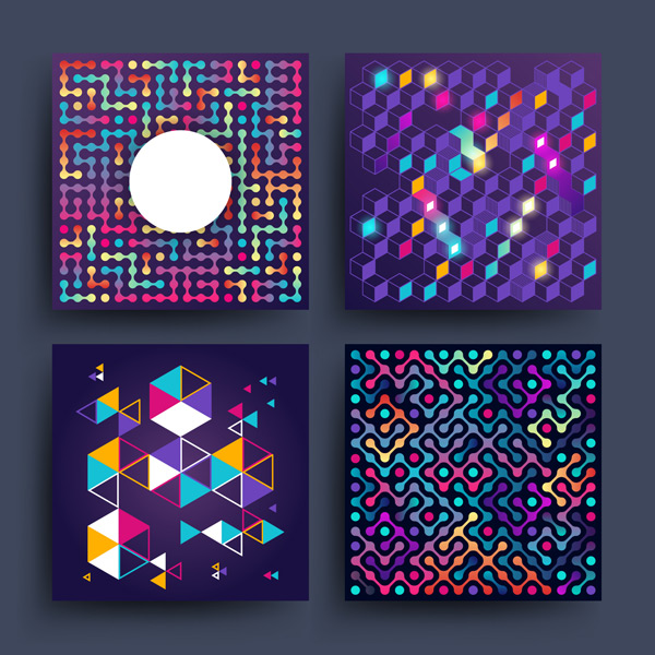 0 点 关键词: 点阵式几何形元素背景矢量素材下载,点阵式,ui背景